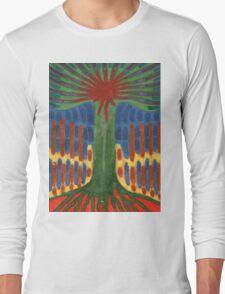Monument Long Sleeve T-Shirt