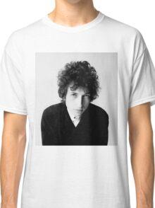 Bob Dylan 1966 Classic T-Shirt