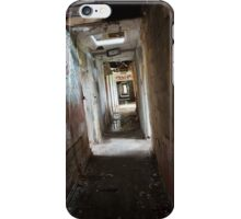 Abandoned R.A.F WW2 Base iPhone Case/Skin