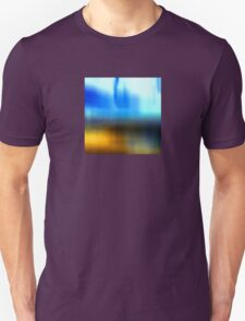 Remembering the Beach Unisex T-Shirt