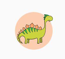 Green dinosaur Unisex T-Shirt