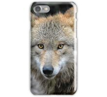 The Wolfess iPhone Case/Skin