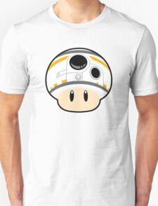 BB 8 x Mario Mushroom ! T-Shirt