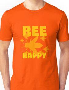 Make Honey - Bee Happy T-Shirt