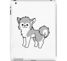 Chibi Husky iPad Case/Skin