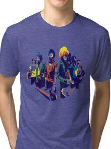 Fear & Loathing in Las Vegas Tri-blend T-Shirt