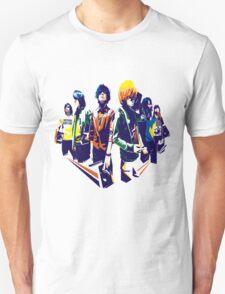 Fear & Loathing in Las Vegas Unisex T-Shirt