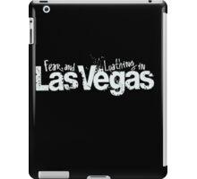 Fear & Loathing in Las Vegas iPad Case/Skin