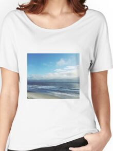 Sea Breeze Women's Relaxed Fit T-Shirt