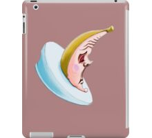 Banana Queen iPad Case/Skin