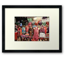 Nice Christmas Presents for Mum Framed Print