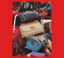 Designer Fashion Bags Kids Tee