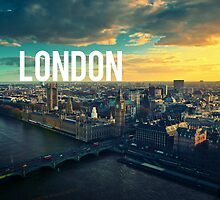 London by Marc2395