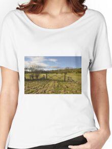 Swaledale Walks Women's Relaxed Fit T-Shirt
