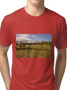 Swaledale Walks Tri-blend T-Shirt