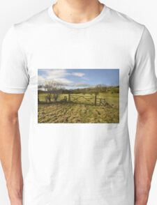 Swaledale Walks Unisex T-Shirt