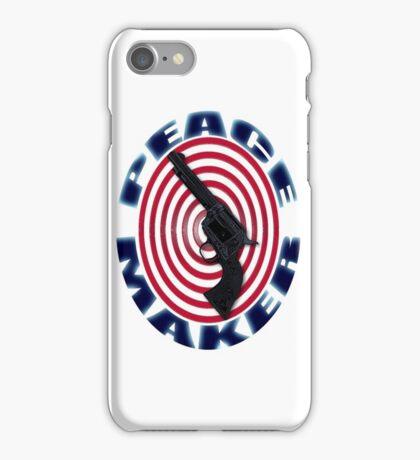 Peacemaker iPhone / Samsung Galaxy Case iPhone Case/Skin