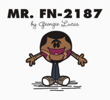 Mr FN-2187 Kids Tee
