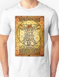 Bubble Art Da Vinci T-Shirt