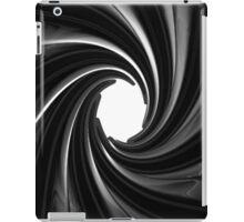 007 bond iPad Case/Skin