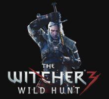 Witcher 3 by dpfelix