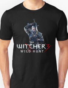 Witcher 3 Unisex T-Shirt