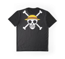 One Piece Graphic T-Shirt