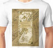 The Criterion Theatre 1890s Unisex T-Shirt