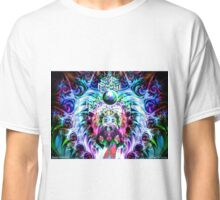 Visions of a Polar Shift  Classic T-Shirt