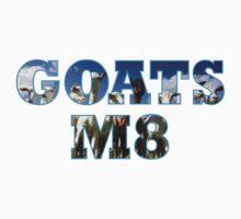 Goats M8 Kids Clothes