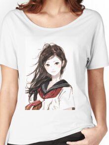 Schoolgirl Women's Relaxed Fit T-Shirt