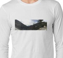 Mt. Baldy Long Sleeve T-Shirt