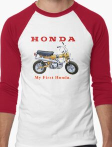 Honda Trail 70 My First Honda T-Shirt