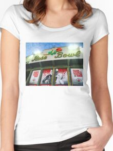 Rose Bowl 2016 Women's Fitted Scoop T-Shirt