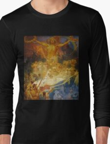 Vintage poster - The Slav Epic Cycle No. 20 T-Shirt