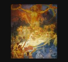 Vintage poster - The Slav Epic Cycle No. 20 Unisex T-Shirt