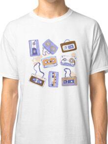 Audio cassette Classic T-Shirt