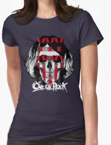 35XXXV - ONE OK ROCK! RYOTA!!! Womens Fitted T-Shirt