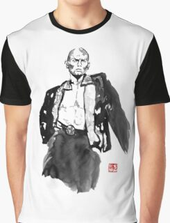 king of siam Graphic T-Shirt