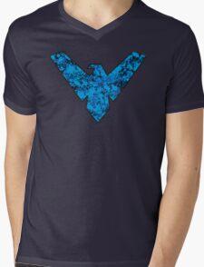Nightwing - DC Spray Paint T-Shirt