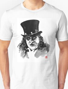 the pinguin Unisex T-Shirt