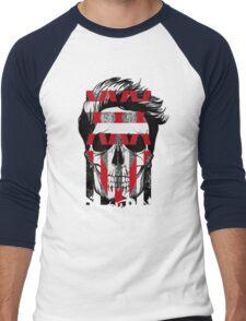35XXXV - ONE OK ROCK! TAKA!!! Men's Baseball ¾ T-Shirt