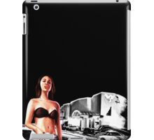 Miss Pegasus iPad Case/Skin