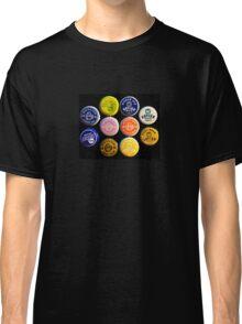 Bottle Cap Classic T-Shirt