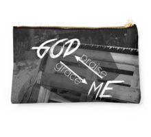 God & Me Studio Pouch