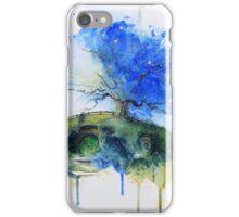 Oak Tree iPhone Case/Skin