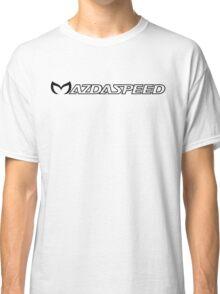 Evil Mazdapeed Classic T-Shirt
