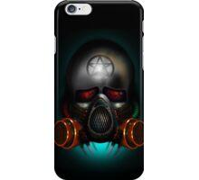 Metal Apocalypse iPhone Case/Skin