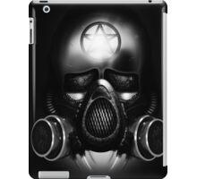 Metal Apocalypse - Black and White iPad Case/Skin