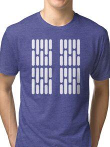 Star Wars: Light Panels Tri-blend T-Shirt